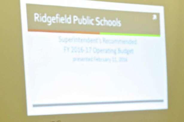 Ridgefield Superintendent Karen Baldwin