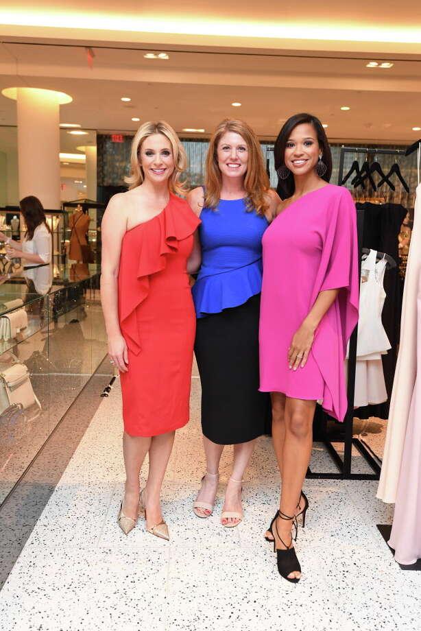 Chita Craft, Mia Gradney know how to Dress for Success ...