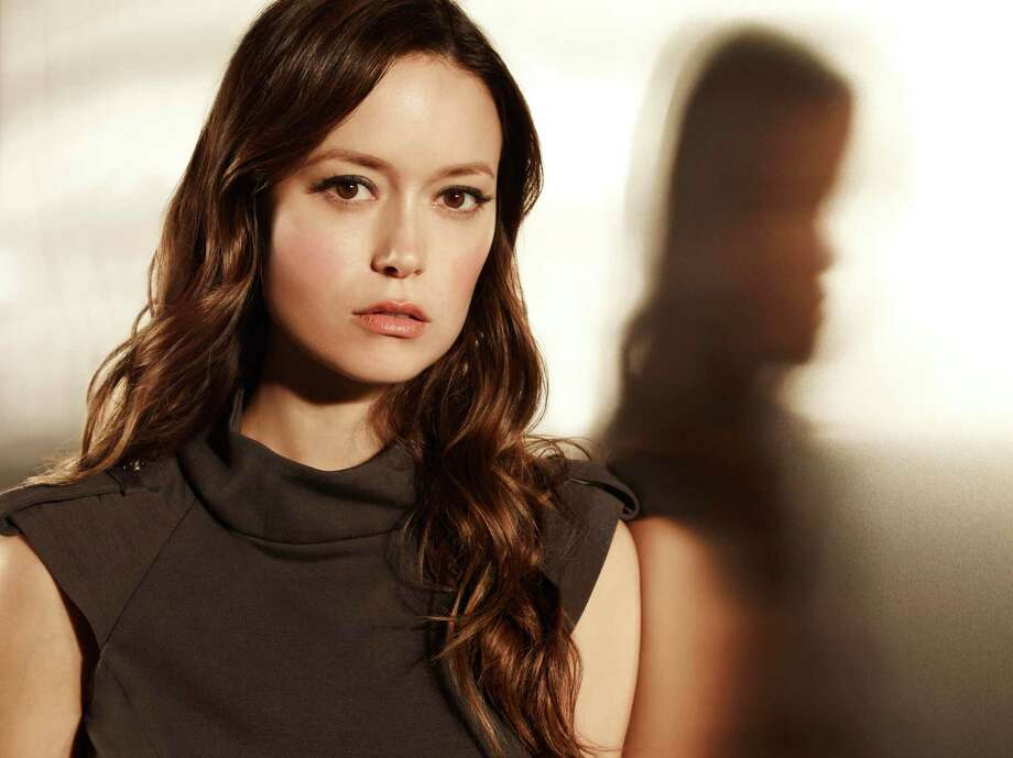 "Summer Glau, the San Antonio native known for her role in the TV show ""Firefly,"" will appear at Wizard World Comic Con in Austin from Nov. 17-19. Photo: Courtesy NBC / ? NBC Universal, Inc."