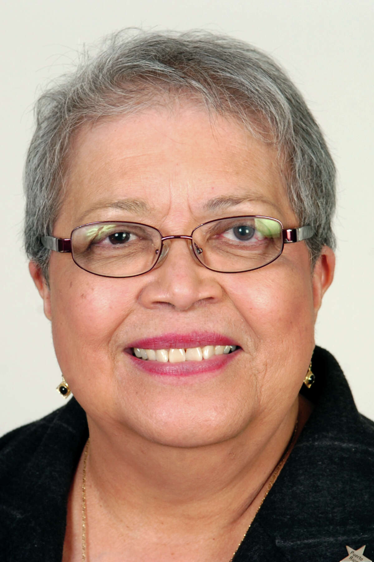 Rosa Correa successfully petitioned her way onto the November ballot as a candidate for registrar of voters.
