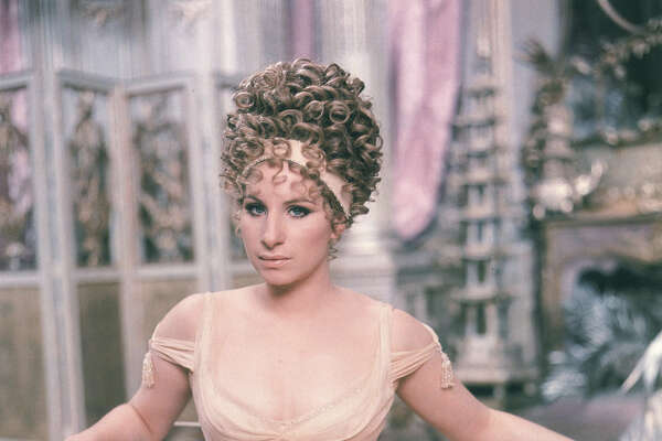 """Almost an hour of the Barbra Streisand musical """"On a Clear Day You Can See Forever"""" was cut before the film opened in 1970, and all of that footage was destroyed."""