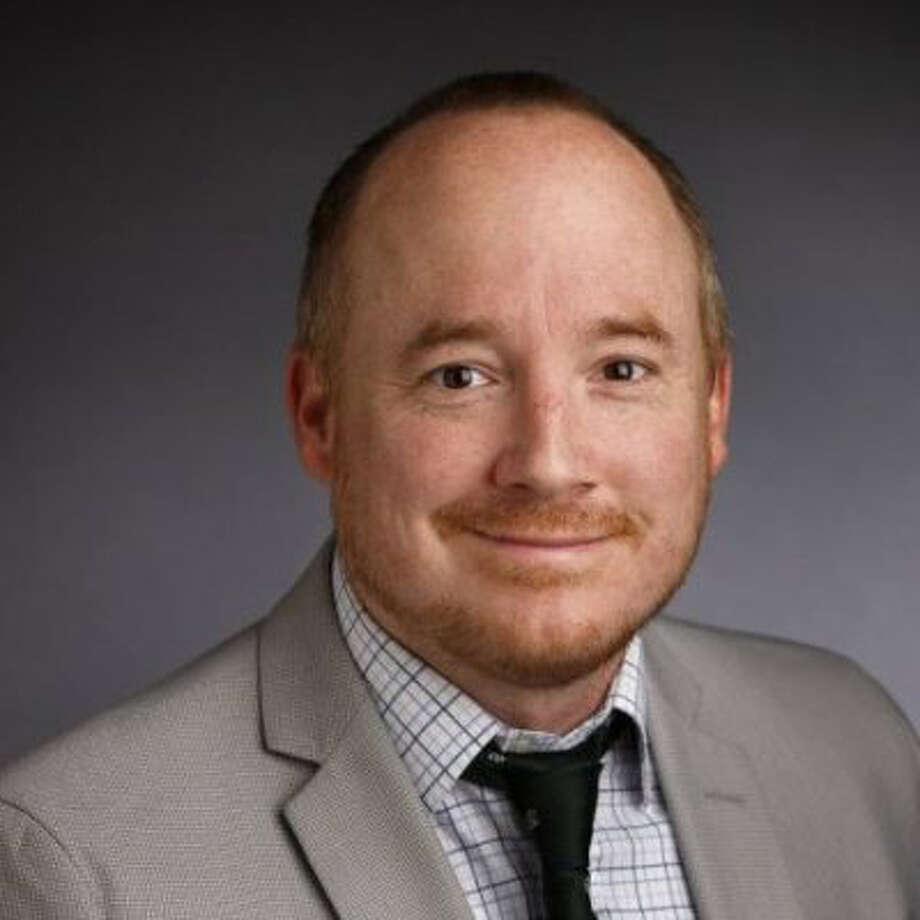 James A. Osborne, Houston Chronicle Washington Bureau / DMN