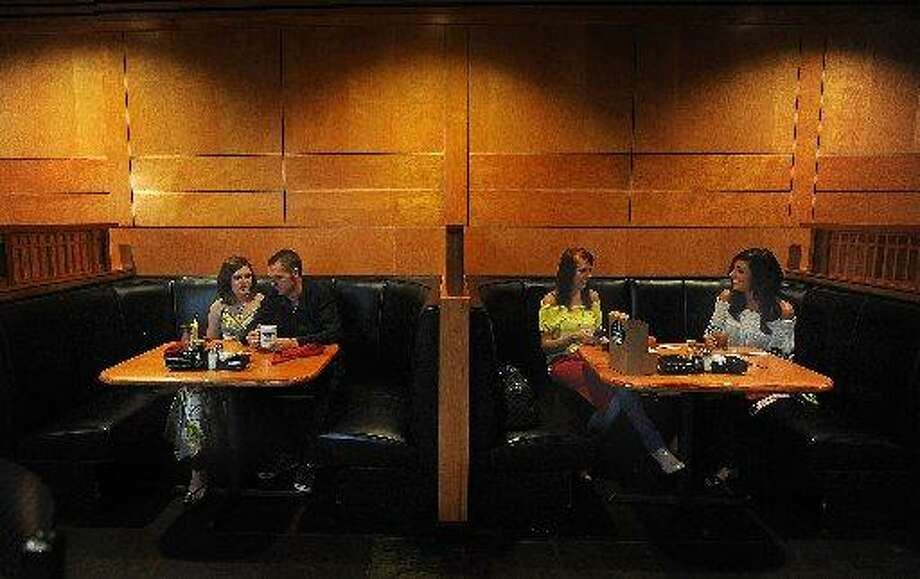 Patrons Dine At Tokyo Anese Grill Located On Interstate 10 Before There Was