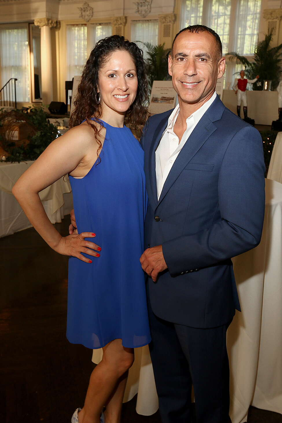 Were you Seen at the 18th Annual Travers Wine Tasting, a benefit for Senior Services of Albany, held at the Canfield Casino in Congress Park in Saratoga Springs on Friday, Aug. 26, 2016?