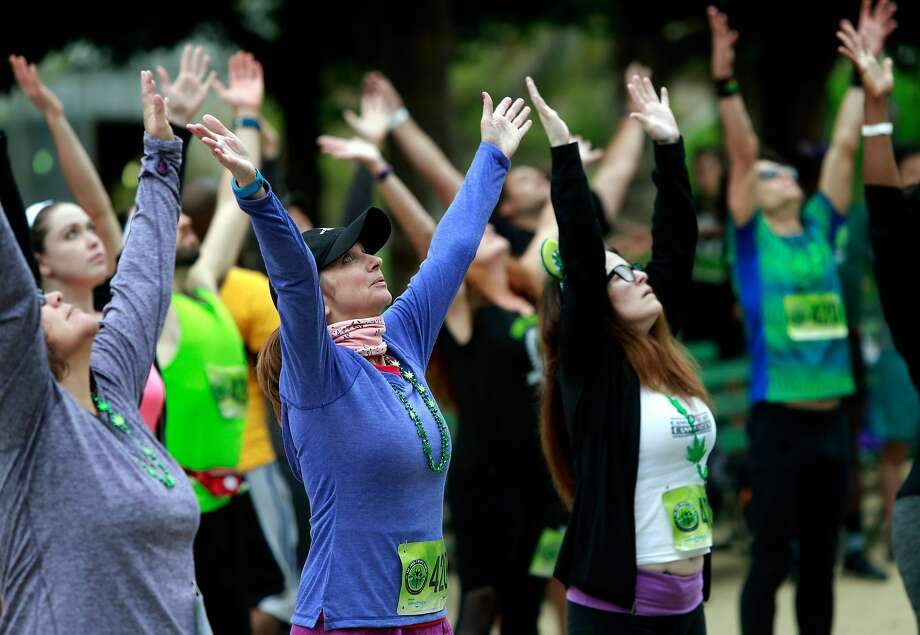 """1. ExerciseConventionally defined """"successful"""" people often exercise regularly. Why this correlation? It could be a number of factors, as exercise has a ton of benefits. Photo: Michael Macor, The Chronicle"""