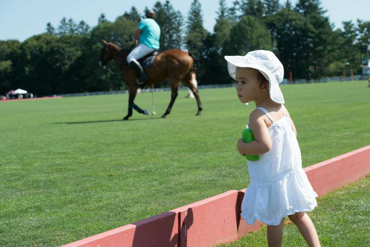 The East Coast Open opening polo match took place at the Greenwich Polo Club onAugust 28, 2016. The East Coast Open continues onSeptember 4and concludes onSeptember 11with the championship match and season finale. Were you SEEN on opening day?