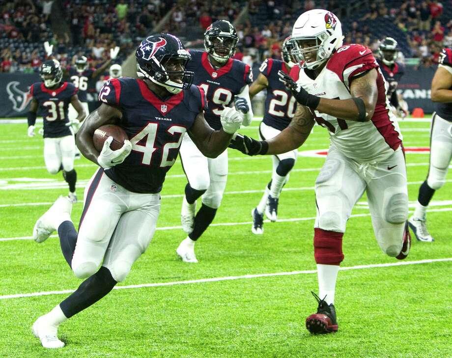 NFL Jerseys Online - Texans add Shakeel Rashad, Robert Nelson to practice squad | Myinforms