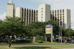 Memorial Hermann Southwest Hospital, 7600 Beechnut St., is shown here on Aug. 6, 2009, in Houston. ( Melissa Phillip / Chronicle )
