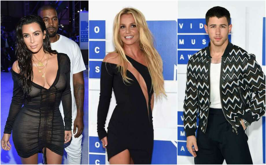 >>KEEP CLICKING TO SEE THE BEST AND WORST DRESSED OF THE 2016 MTV VMAs.