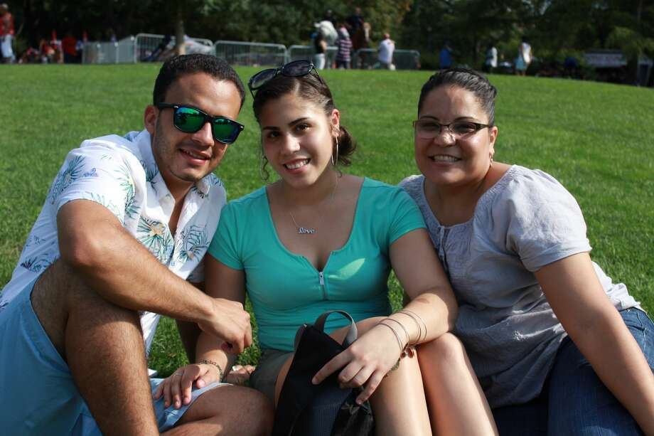 Albany Latinfest will be held on Saturday in Washington Park. Learn more. Photo: Jasmine Robinson