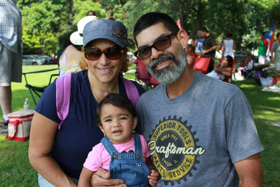 Were you Seen at the 21st Annual LatinFest at Washington Park in Albany on Saturday, Aug. 27, 2016? Photo: Jasmine Robinson