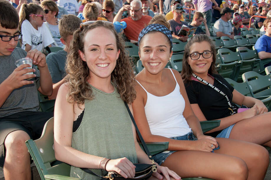 Were you Seen at the Sage Night at the ValleyCats at the Joseph L. Bruno Stadium in Troy on Sunday, Aug. 28, 2016? Photo: Tamara_Hansen