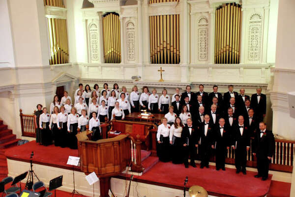 Auditions are open for the renowned Connecticut Master Chorale, which is entering its 18th year.