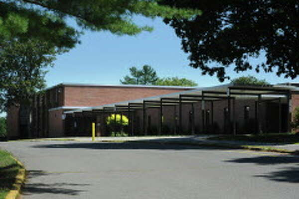 Madison Middle School, in Trumbull, Conn., Aug. 6th, 2013.