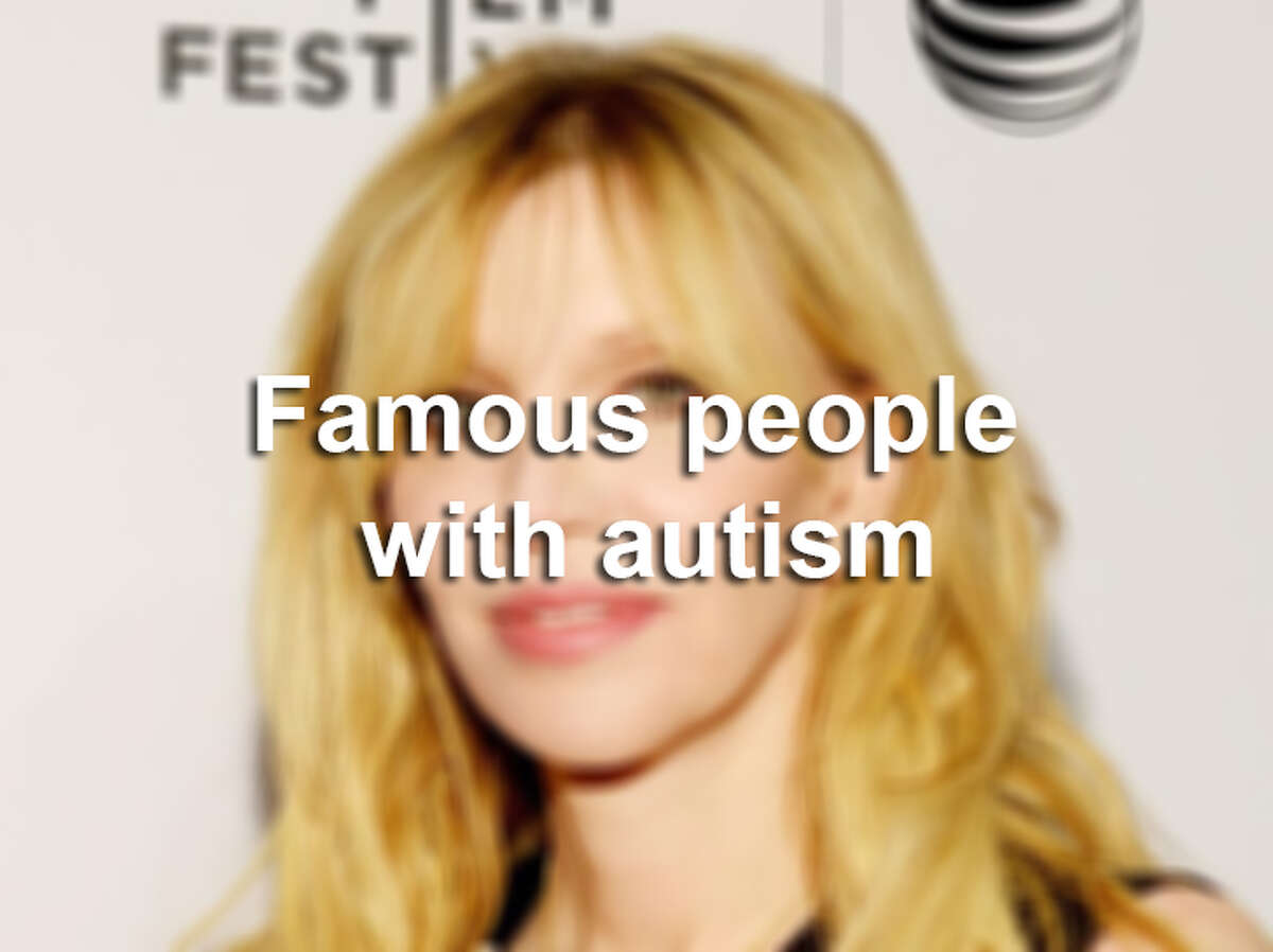 In recent years, famous people who have autism or Asperger's Syndrome or any other diagnosis on the autism spectrum have been more open about the fact. They demonstrate that such a diagnosis has no bearing on intelligence or talent.