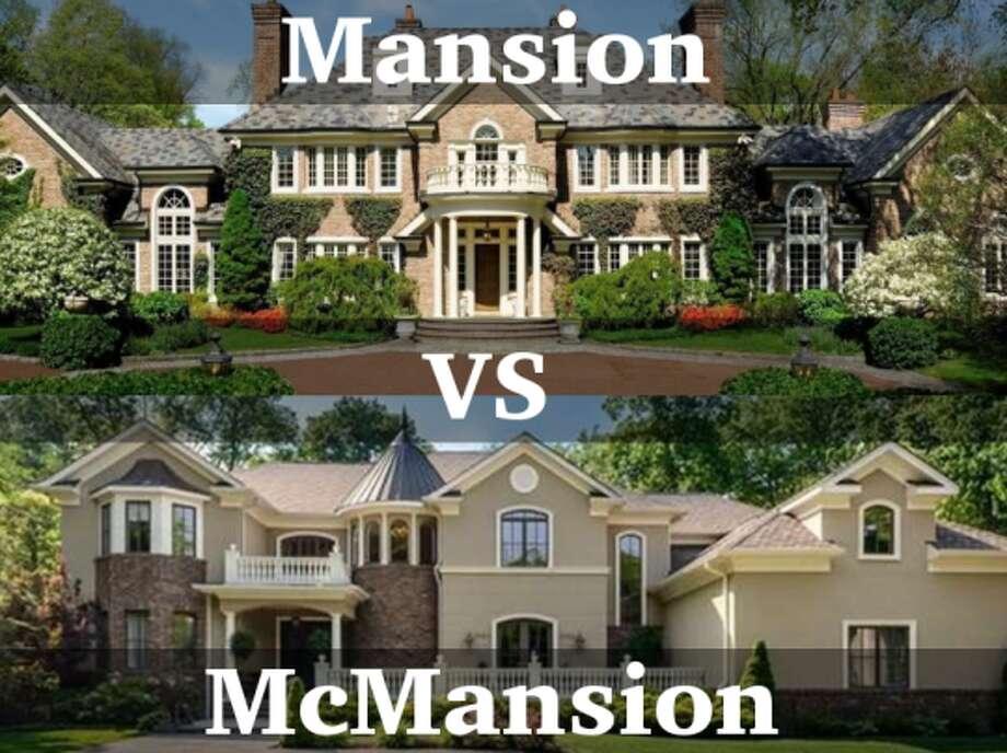 The Mcmansion Ultimate Symbol Of The Pre Recession Boom