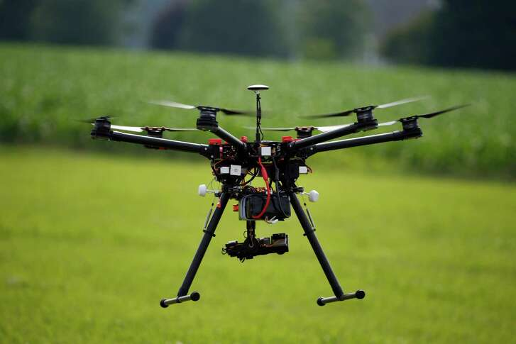 The Federal Aviation Administration's new regulations to operate drones, went into effect Monday. The new rules allow operators of small commercial drones to obtain a remote pilot certificate after passing an FAA knowledge exam. More than 3,300 have signed up to take the test on Monday, the first day it's available.