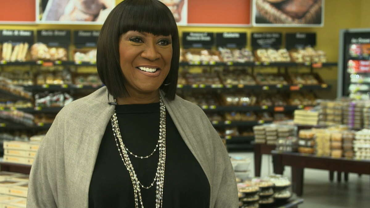 Patti LaBelle  Nearest shows: Feb. 16, Sugar Land at Smart Financial Centre
