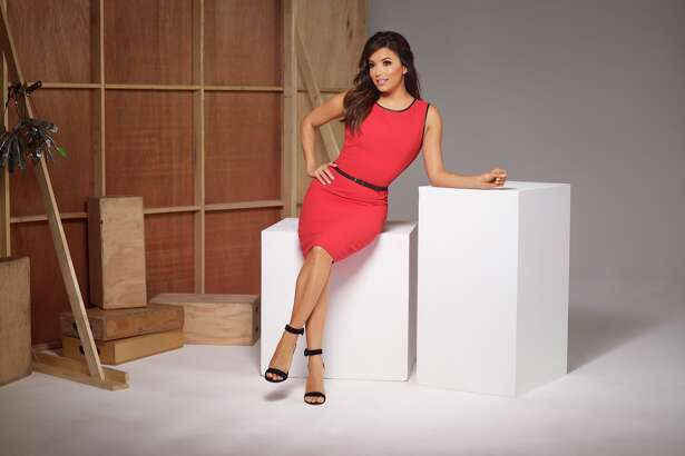 Fashion: Eva Longoria has created an exclusive collection for The Limited collection. The complete collection ranges in price from $49-$160 and will have its own shop-in-shop within The Limited stores nationwide, starting Aug. 15.