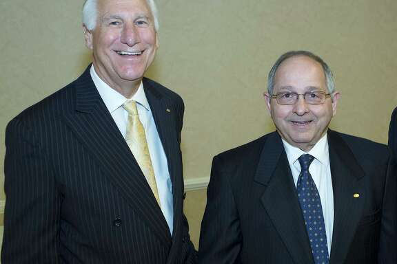 SWBC was founded by childhood pals Charlie Amato (left) and Gary Dudley with $1,500 of startup capital in 1976, according to the company's website.