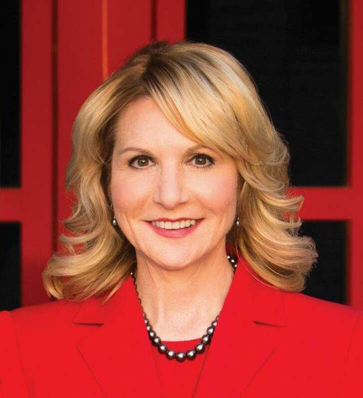 Gay Nord has been named the new president of Baylor St. Luke's Medical Center. She is leaving Methodist Hospital in San Antonio where she is president and CEO. Nord is a Houston native. (contributed photo)