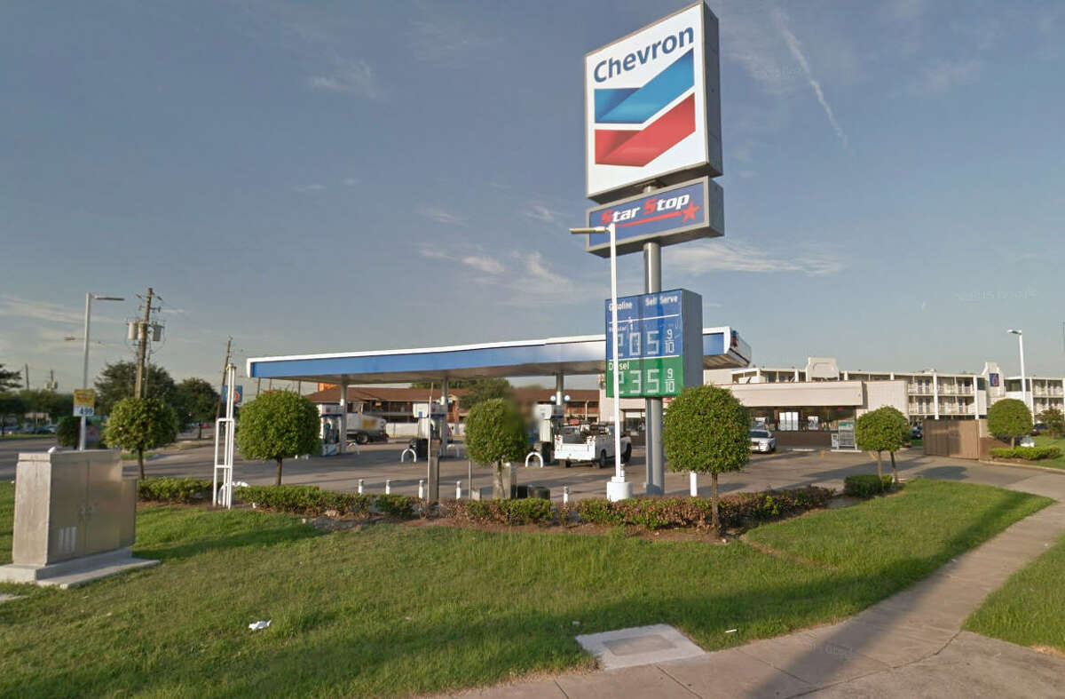 Houston Star Stop #15 3215 S. Loop W. Violation(s):Diesel pump nozzles does not hold zero. Source:Texas Department of Agriculture