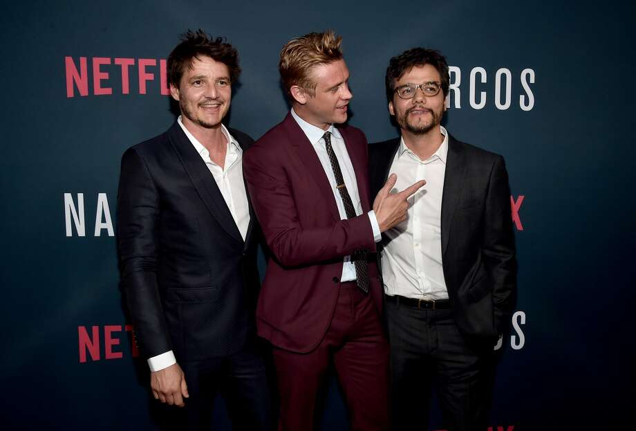 The hunt for Pablo Escobar continues as season two of Narcos comes to Netflix Sept. 2. Here's a a look back at the first season and what to expect in the second season. Photo: Alberto E. Rodriguez/Getty Images