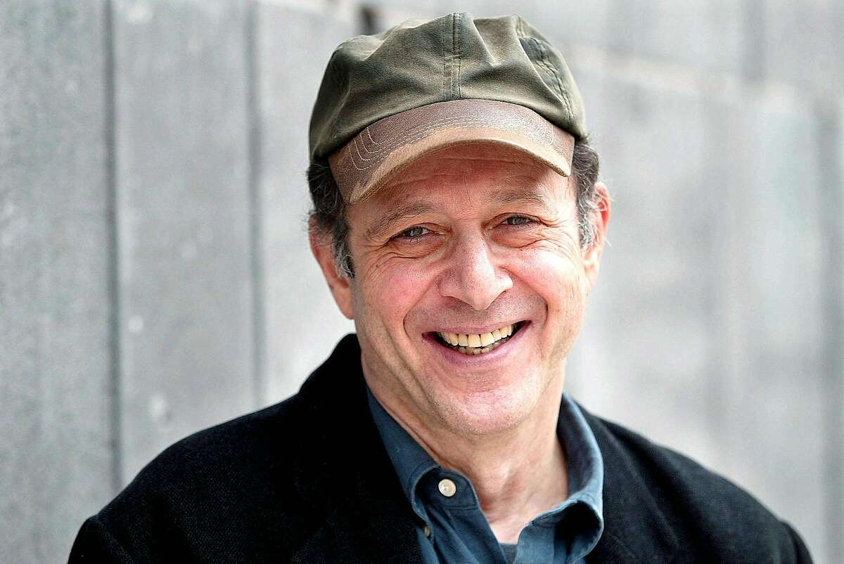 Steve Reich, one of the composers that'll participate in the S.F. Tape Music Festival.