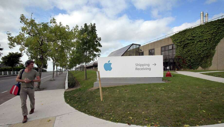 Over the last couple of decades, Ireland and many other countries have cut their tax rates sharply to try to lure companies there. That left the United States with the highest corporate tax rate among the major developed economies in the Organization for Economic Cooperation and Development. Shown is Apple's campus in Cork, southern Ireland. Photo: AFP /Getty Images File Photo / AFP or licensors