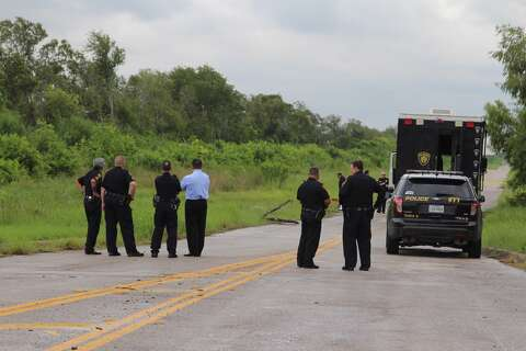 Authorities identify man found dead with stab wounds near
