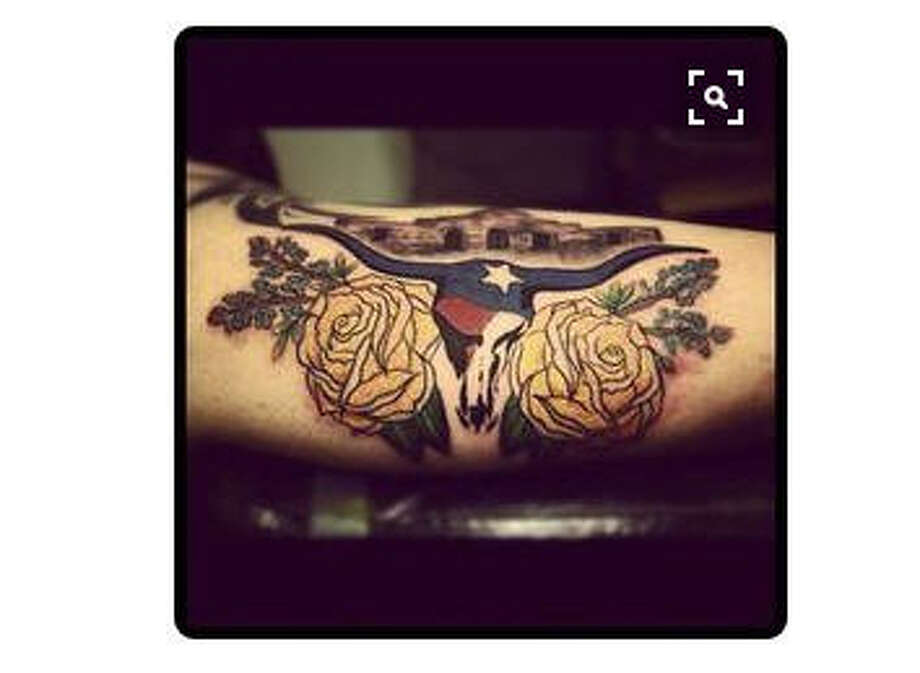 Texas pride is permanent. And Pinterest has all the creative designs you need to show your state love in ink. Check out these Texas pride tattoos. Photo: Pinterest Photo: Pinterest
