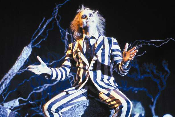 """The Avon Theatre in Stamford, Conn., will bring back the Tim Burton and Michael Keaton classic """"Beetlejuice,"""" for one night only as part of its Cult Classics series. The 1988 movie will be screened on Tuesday, Feb. 24, 2015. For more information, visit www.avontheatre.org."""