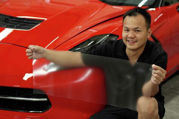 San Antonio-based automotive paint manufacturer Xpel Technologies Corp. said its revenue hit almost $13.7 million during the three-month period ending June 30, a 21 percent increase from the $11.3 million the company made during the same period last year.