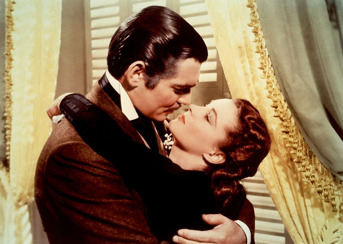 """The 75th anniversary of """"Gone with the Wind"""" is being celebrated with a special red carpet screening at the Edmond Town Hall in Newtown on Nov. 30."""