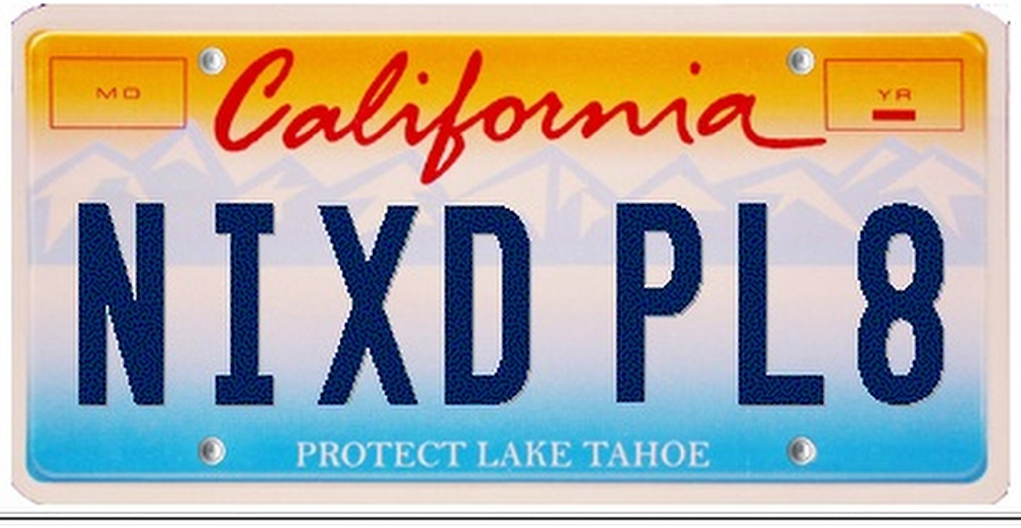 Vanity plates rejected by DMV (Caution: sexual content) - New Haven