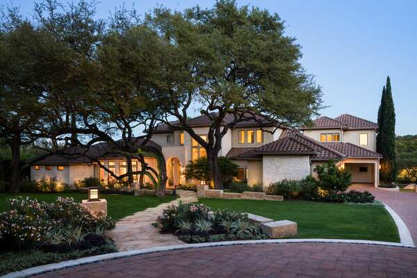 Austin home, located at 101 Pascal Lane and appraised at $5.6 million, sold on May 25, 2016.