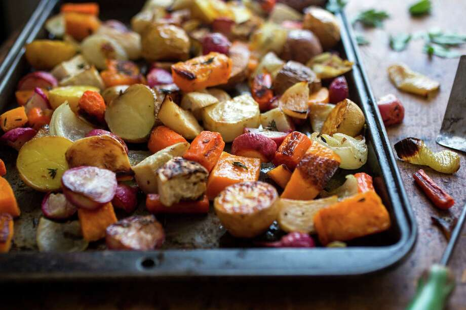 Roasted veggies, like crispy cauliflower or caramelized root vegetables, can taste almost too good to really be good for you. Subjecting vegetables to intense heat can alter their nutritional profiles and may compromise nutrients, but it can enrich others. Photo: ANDREW SCRIVANI, STR / NYTNS