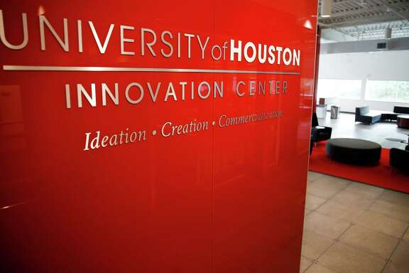 """It's the combination of academia and the industry,"" Colleen O'Connor says of UH's new wet lab business incubator. O'Connor is founder and CEO of CAVU Biotherapies."