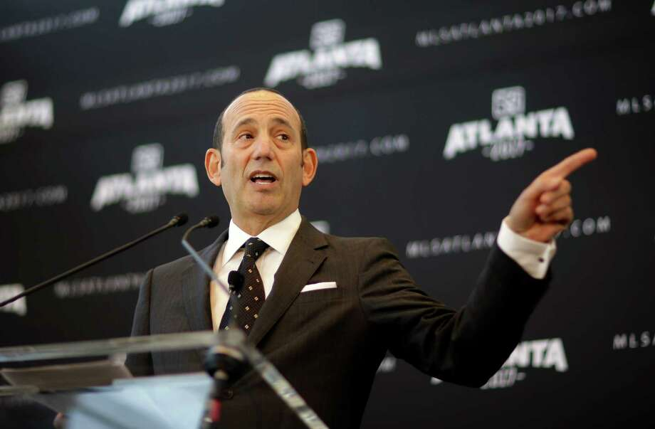 Austin appears out of the picture in MLS expansion plan