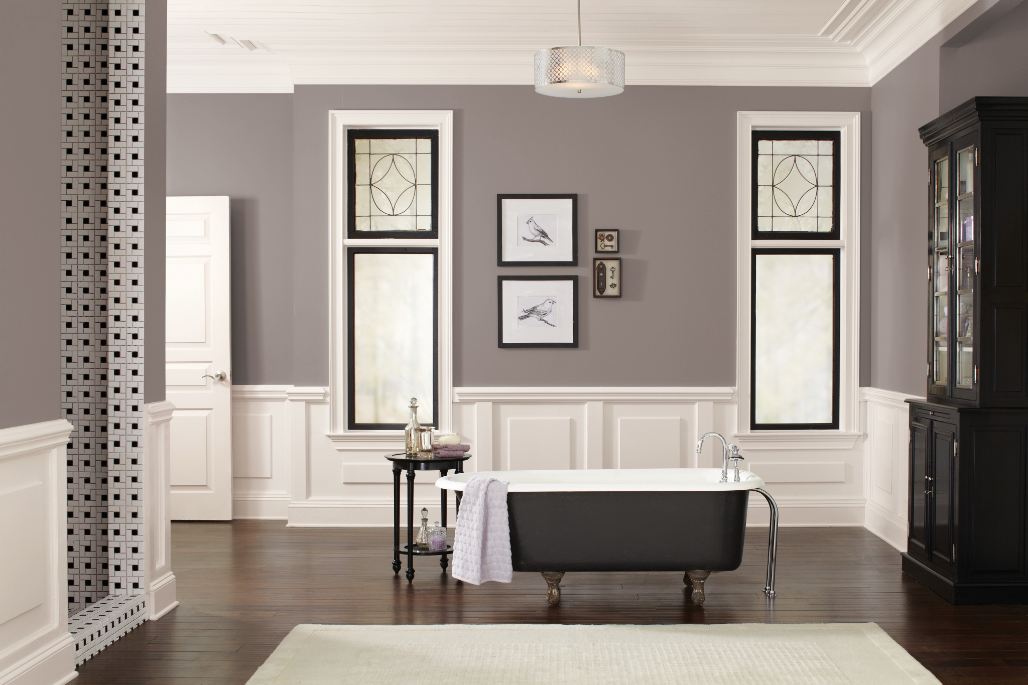 "Sherwin Williams names ""Poised Taupe"" its Color of 2017 Houston"