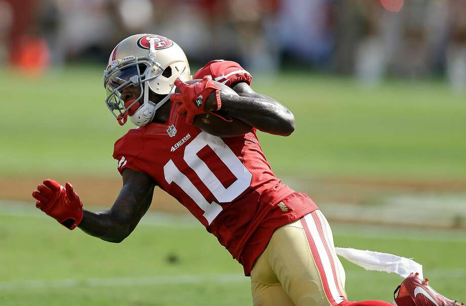 Bruce Ellington lands with new National Football League team
