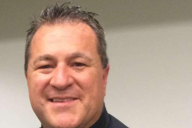 Leon Valley police chiefJoseph Salvaggio