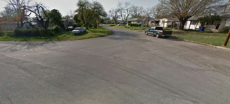 A 22-year-old man was found dead on Aug. 31, 2016, near the intersection of Piedmont Avenue and Lilla Jean Drive. Photo: Google