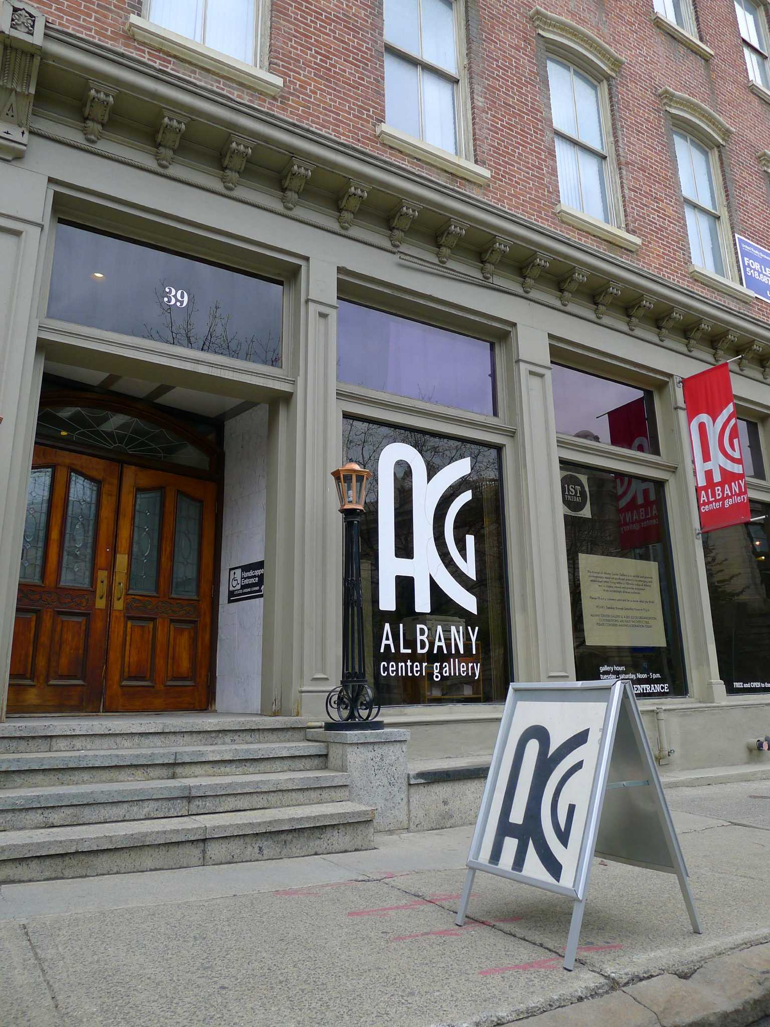 Albany center gallery hours Albany Symphony Orchestra - Official Site