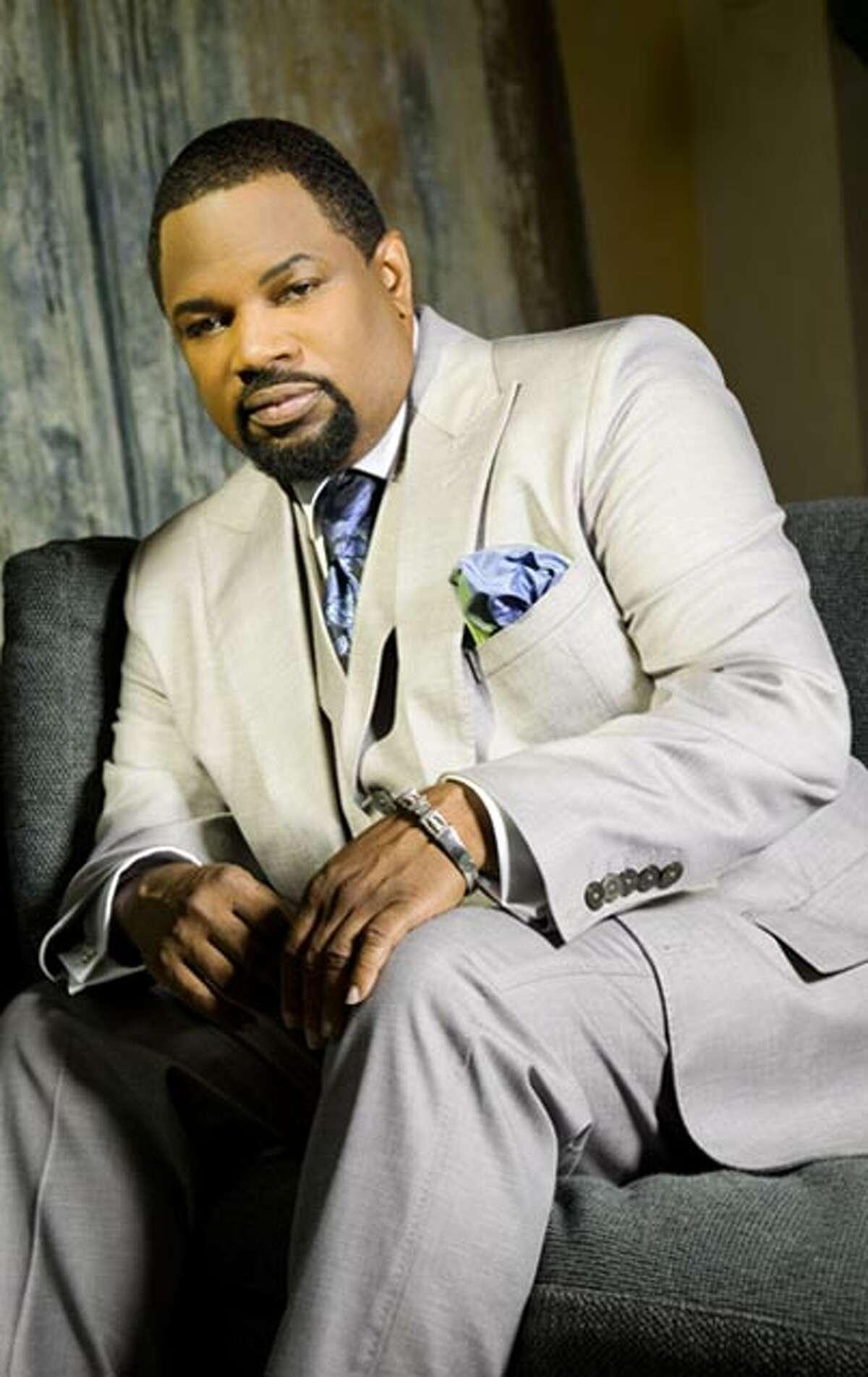 Bishop Hezekiah Walker (lovefellowship.com)