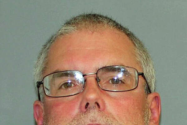 """Peter Kruzynski, 49, of Shelton, was arrested on Tuesday, Aug. 20, 2016 on charged of first-degree sexual assault, second-degree sexual assault, fourth-degree sexual assault, two counts of risk of injury to a minor and imparing the morals of a minor and coercion. According to Detective Richard Banjo, the victim """"stated he was sexually assaulted by Kruzynski when he was 12 years old. The juvenile victim stated that Kruzynski took nude photographs of him then coerced him to continue having sex with him for years or he would post the photos on the Internet. The juvenile victim also stated Kruzynski used his status as an attorney to coerce the victim to continue having sex."""""""
