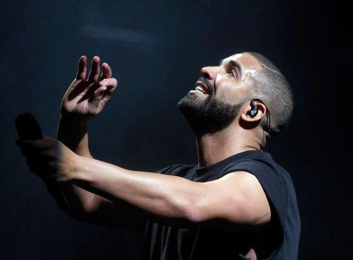 Drake got his rap start in Houston at Warehouse Live.