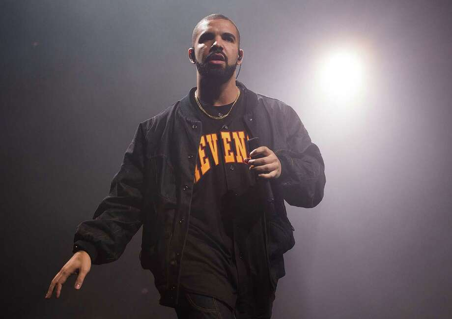 DrakeThe unofficial Houstonian has been spotted in the city this week. A 'Sicko Mode' duet with Scott? In a word, sick. Photo: Charles Sykes, INVL / Invision