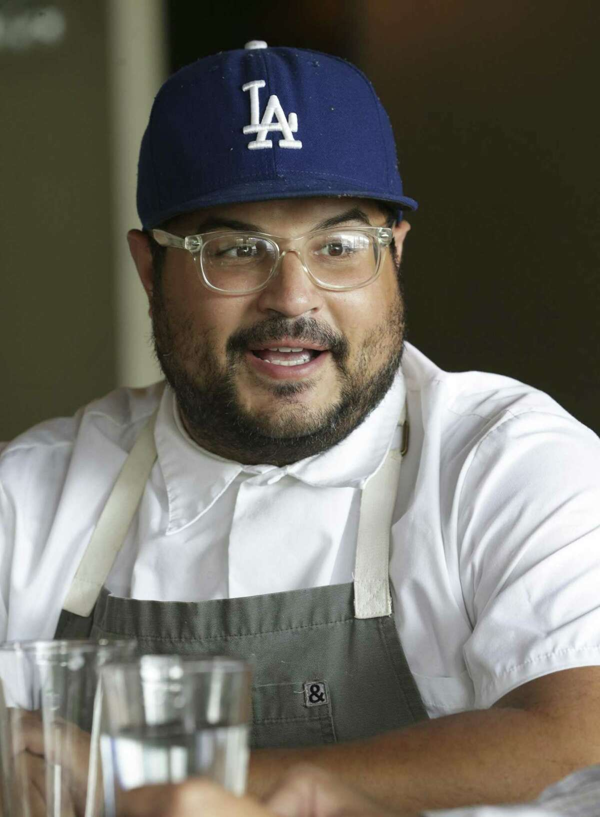 Chef Luis Colon will represent Bexar Pub at the upcoming Botánica Music Festival.