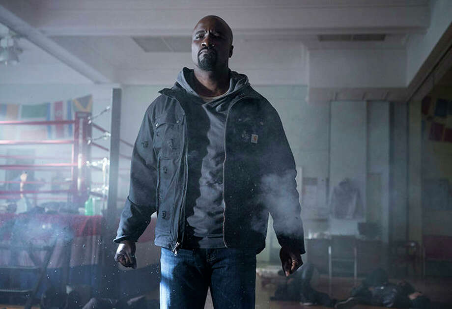 Marvel's Luke Cage Street Level Video Series Goes Behind The Scenes